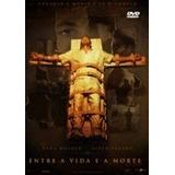 Dvd Entre A Vida E A Morte Paul Walker Novo Rarissimo
