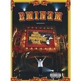 Dvd Eminem Presents The Anger Management Tour Importado