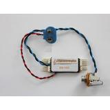 Captação Eletrificação Profissional Para Acordeom Zs-102