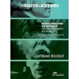 De Smith A Keynes - Axel Kicillof - Ed. Eudeba