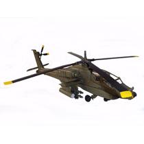 Helicoptero Ah-64 Apache Kit De Montar Skypilot - Dtc