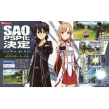 Patch -sword Art On Line English - Patch - (psp - Pc) -