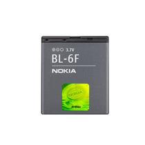 Bateria Nokia Bl6f Compatible Con 1200mah N86 N85 C7