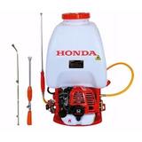 Fumigadora De Lanza Honda(36 Meses De Garantia)
