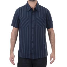 Camisa Masculina Listras Hd