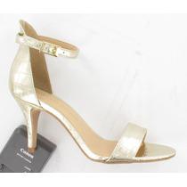 Zapato Dama Mujer Sandalias Tacon Dorothy Gaynor