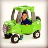 Camioneta Rotoys 4 X 4 Auto Rotoys Capital Envío Gratis