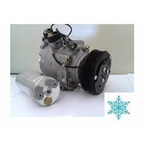 Compressor Honda Civic 2001 2002 2003 2004 05 2006 + Filtro