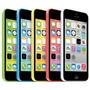 Apple Iphone 5c 8gb Liberado Reacondicionados Garantia
