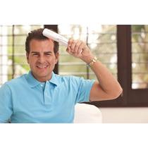 Hairmax Lasercomb Advanced 7 Escova Laser Tratamento Capilar