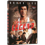 Dvd A Lenda Novo Orig Lacrado Bruce Lee Ação Kung Fu Dublado