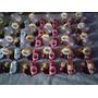 Kit 10 Lembrancinhas Carros Disney Porta Recado Biscuit
