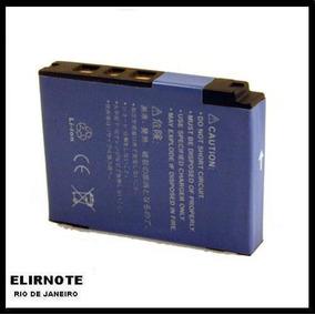 Bateria Klic-7002 P/ Kodak Easyshare V530 V603 Nova Na Caixa