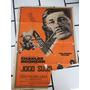 Cartaz Charles Bronson Jogo Sujo + 5 Lobby Cards Mesmo Filme