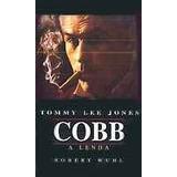 Vhs - Cobb A Lenda - Tommy Lee Jones,