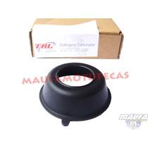 Diafragma Pistonete Carburador Cg 150 Sport Thl