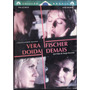 Dvd Doida Demais - Vera Fischer - Paulo Betti - Raro