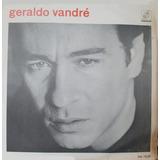 Geraldo Vandré Lp 5 Anos De Canção Mono 1967