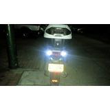 Estrober Led 5w Para Direccionales De Moto