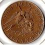 Moneda Antigua 10 Francos 1988 Francia Roland Garros Oferta