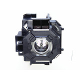 Lampara Video Beam Proyector Epson S5 S5+ S6 S6+ S77c Pereir