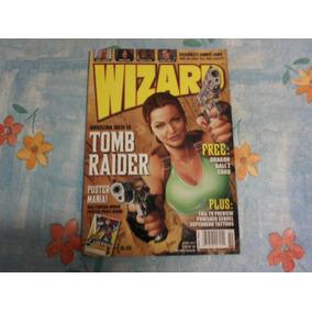 Revista Wizard