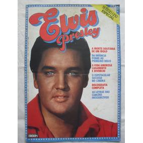 Sétimo Céu - Elvis Presley - Agosto De 1977
