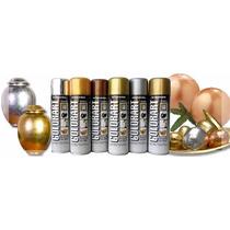 Tinta Spray Automotiva Prata Metálico Colorart 300ml