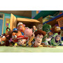 Painel Decorativo Festa Infantil Toy Story Woody Buzz (mod4)