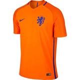 Camiseta Oficial Holanda Local Nike + Cupón Regalo