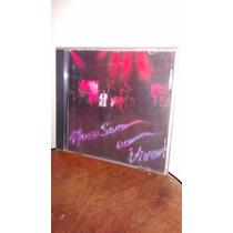 Cd Gospel Novo Som - Ao Vivo Vol. 1