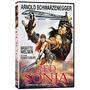 Dvd Guerreiros De Fogo ( Arnold Schwarzenegger) Dublado