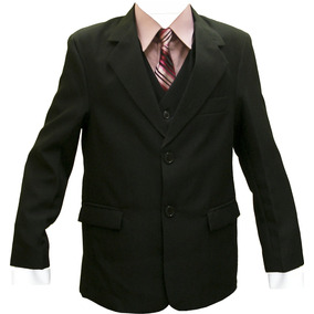 Traje Formal Para Niños Marca Norman
