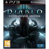 Diablo I I I: Reaper Of Souls - Ultimate Evil Edition - Ps3
