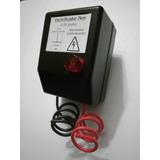 Electrificador 7km Boyero Electrico Unico Consumo Menor 0,1w