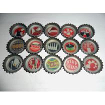 Tc! 30 Tampinhas Refrigerantes Coca-cola Promoção 2012