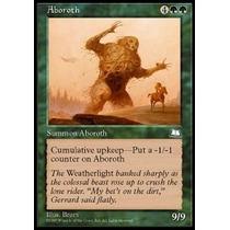Aboroth - Magic The Gathering
