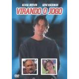 Dvd Original Do Filme Virando O Jogo