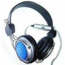 Fone De Ouvido Com Microfone Fancong 915 Mv Pc Lan House