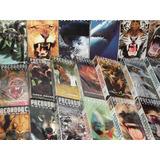 Predadores Selvagens Com 20 Fitas Coleção Vhs