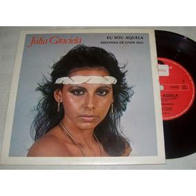 Júlia Graciela - Compacto De Vinil (p) 1982.