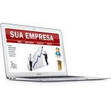 Criação De Sites Seu Briefing On Line Mercado Livre