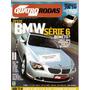 Revista Quatro Rodas - Bmw Série 6 Bonito?