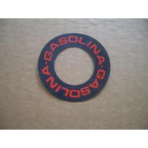 Adesivo Gasolina Gol Gl Gts Gti - Original Vw Novo !