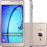 Smartphone Samsung Galaxy On7 Dual Chip Desbloqueado 16g
