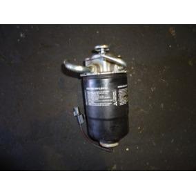 Suporte Cavalete Filtro Oleo Diesel Mitsubishi L200 Triton