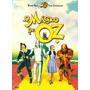 O Mágico De Oz - Dvd Lacrado