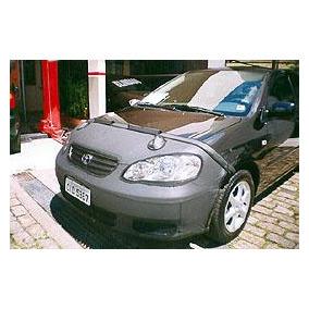 Capa Protetora Frontal Para Automoveis. Corolla