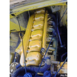 Motor Mercedes Benz 19-20 6 Cilindros A Gasoil Completo Orig