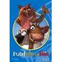Putz A Coisa Tá Feia A Série Volume 1 Box 3 Dvds